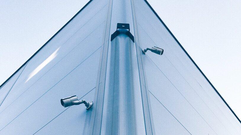 Beveiliging (CCTV)